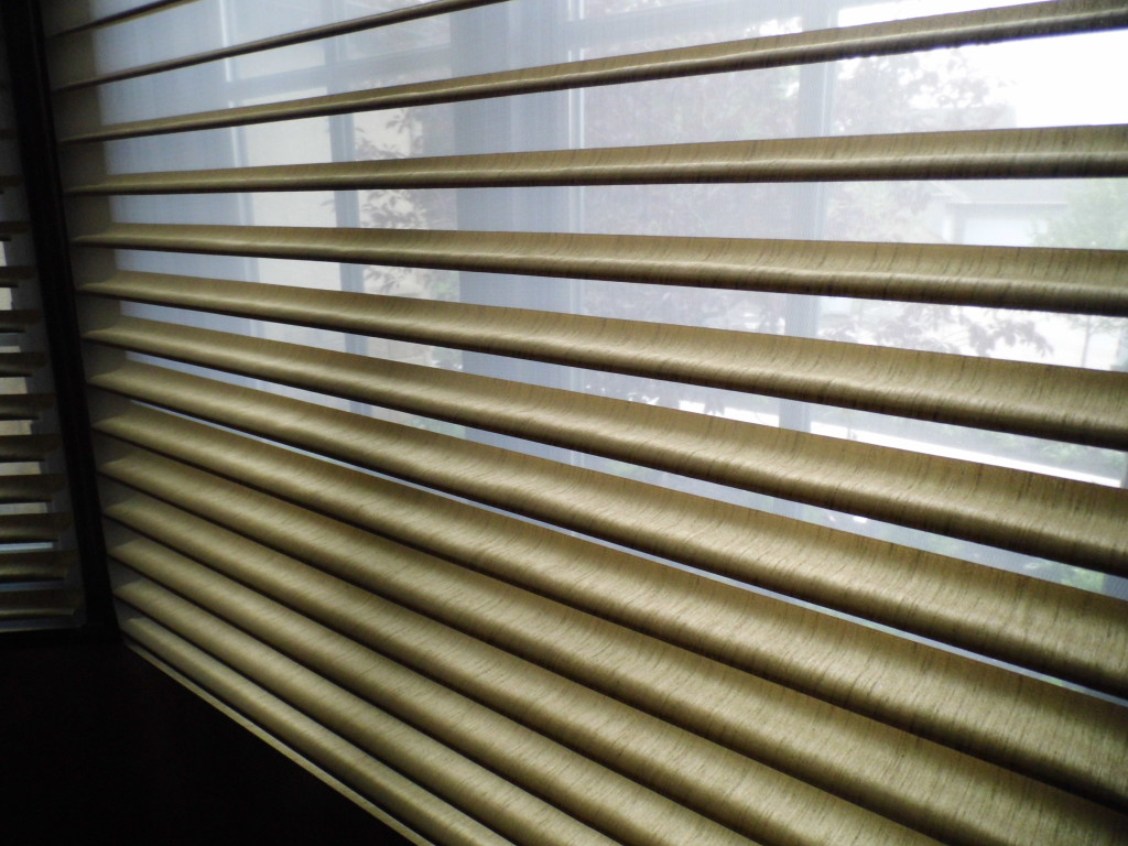 "Silhouette Shadings – The ""Floating Shutter"""