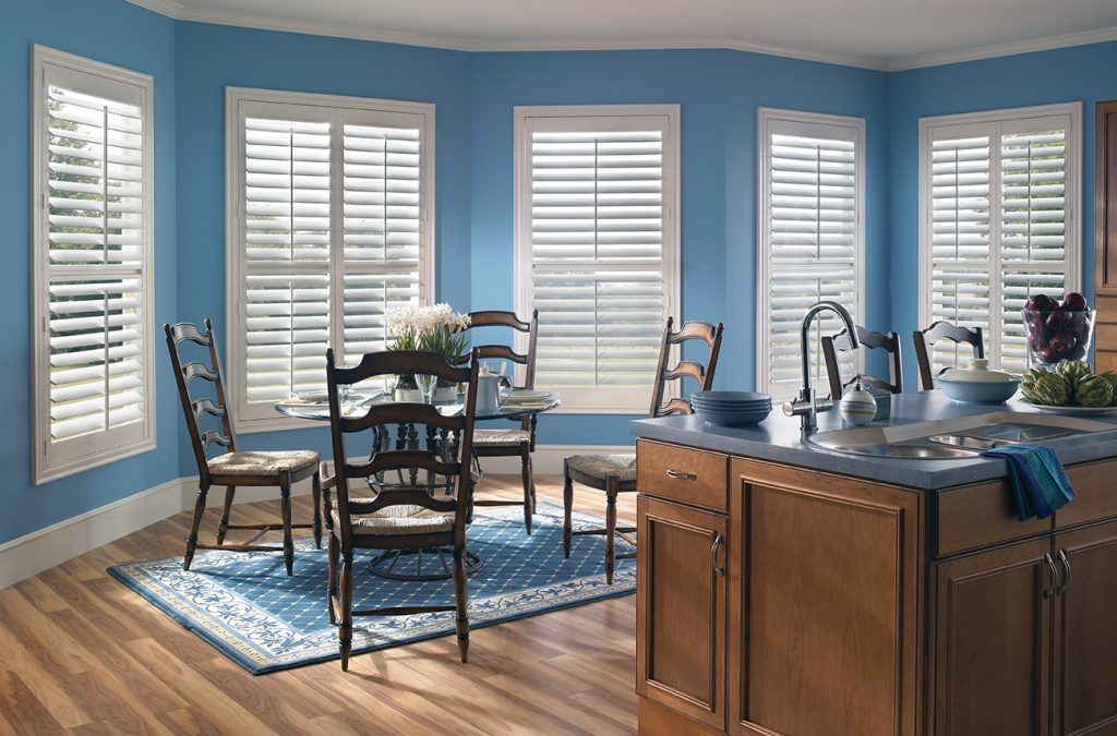 Eclipse Plantation Shutter Sale!