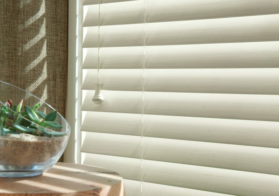 Pros and Cons of Woven Wood Shades…