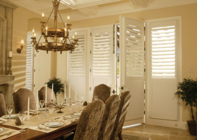 Plantation Shutters Alabama