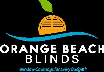 orange beach blinds