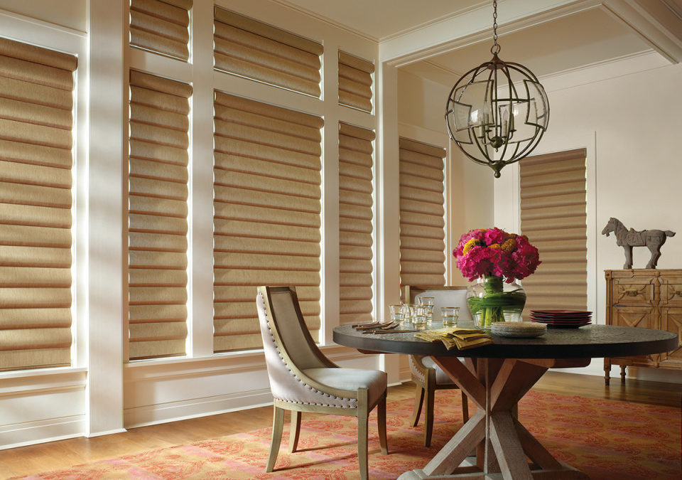 Choosing Plantation Shutters For Your Home