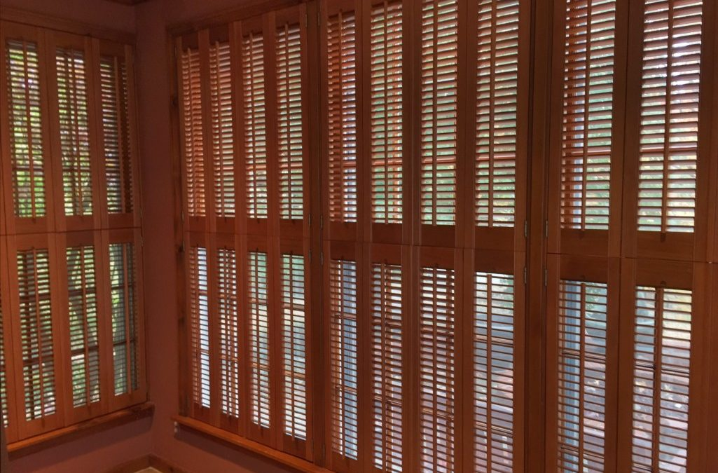 Custom WINDOW SHADINGS in orange beach Alabama