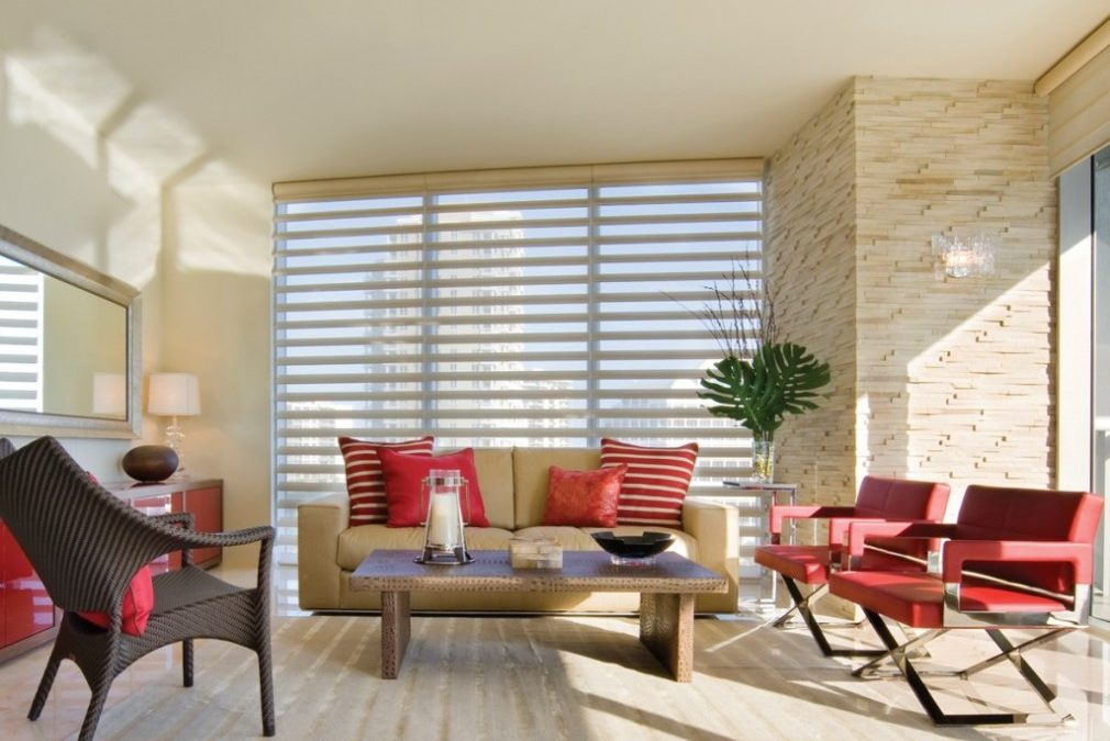 Best Window Shadings in Orange Beach, Alabama.