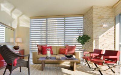 Best Window Shadings in Orange Beach, Alabama.