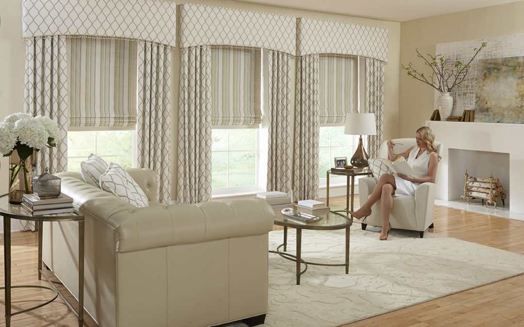 Best Window Treatments in Fountain Valley.