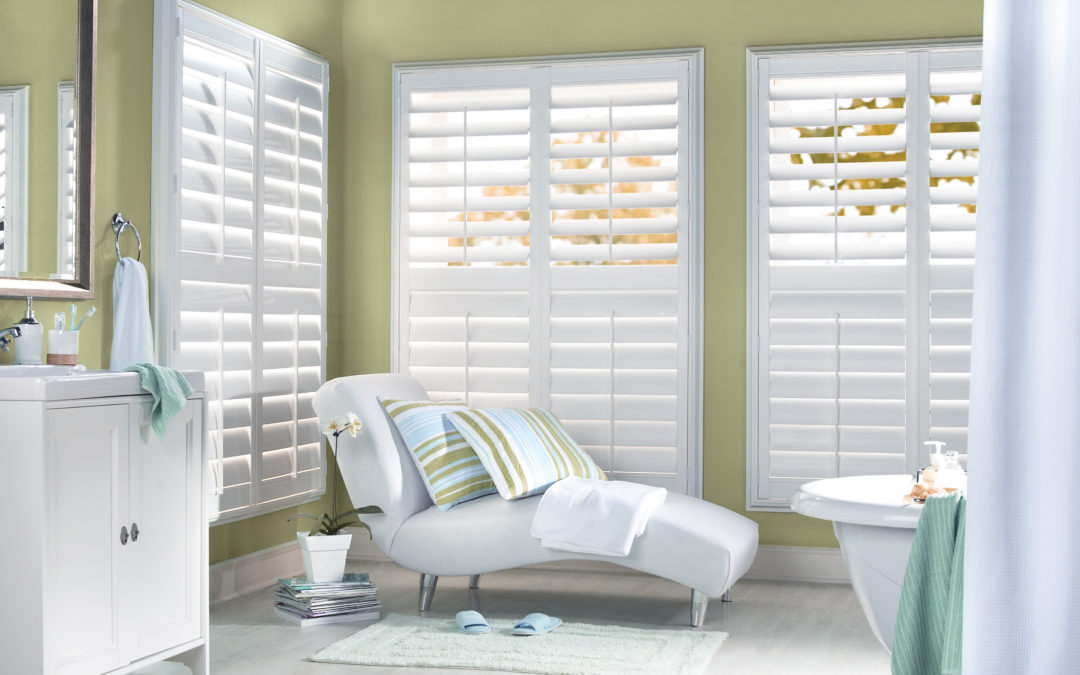 What Is Best For You… Blinds, Shades, Or Shutters???