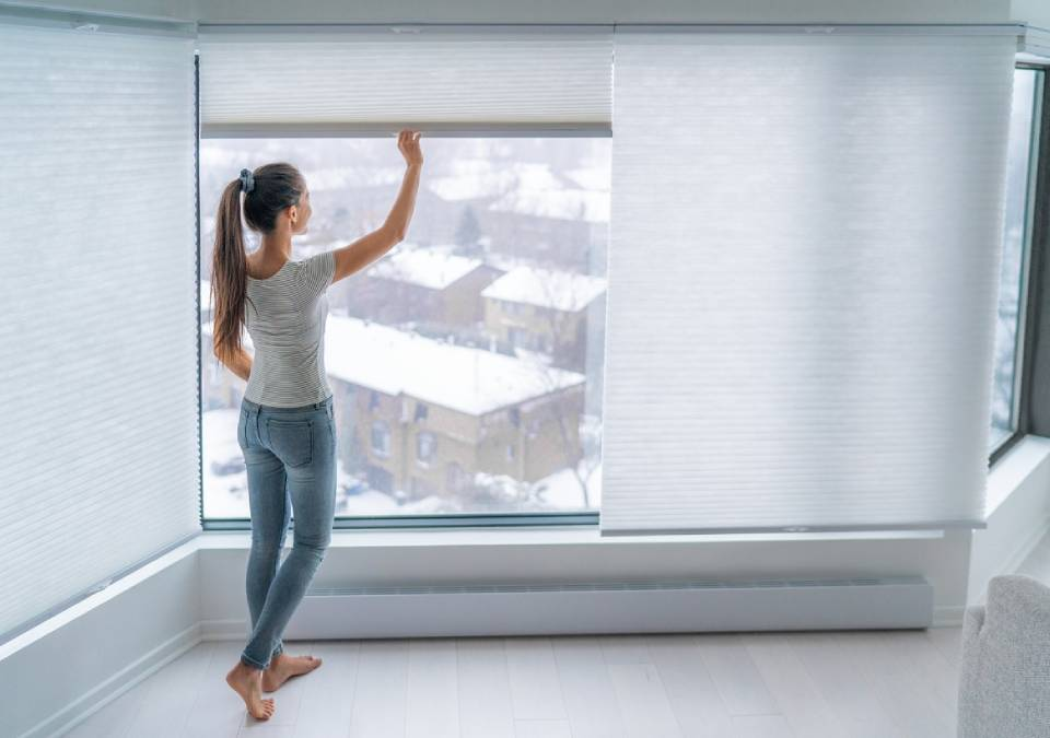 5 Facts To Consider When Choosing Window Treatments
